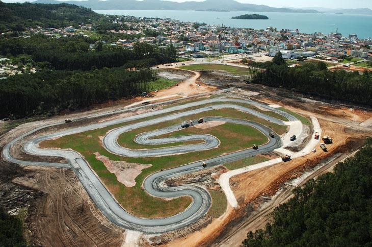 Kartodromo Floripa